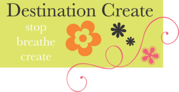 Destination Create