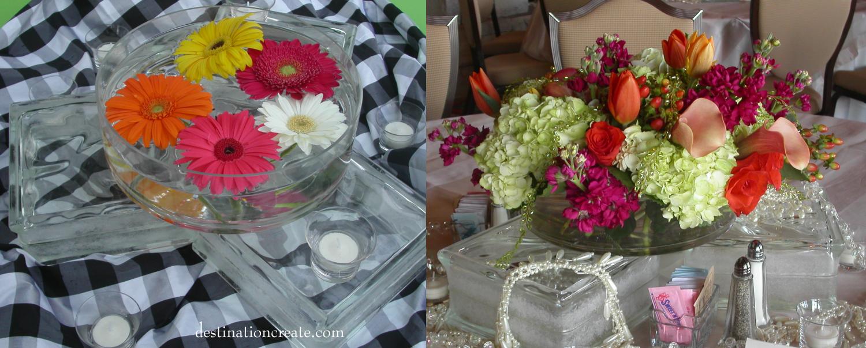 Wedding Decor Rentals Denver-vases