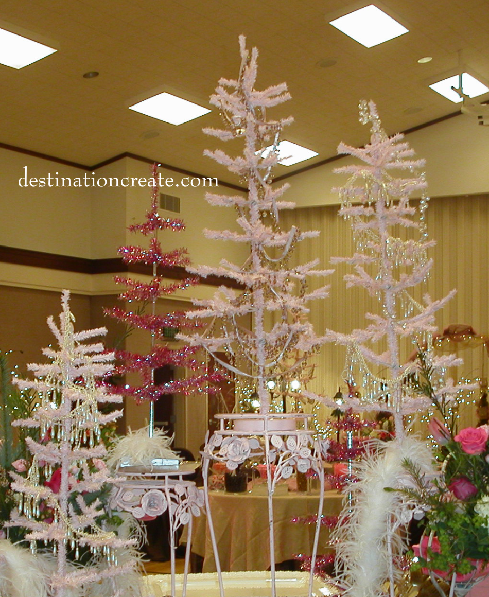 Wedding Decor Rentals Denver Plants