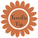 terrific tip icon-brown