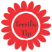 terrific tip icon-red